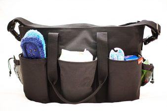 Hospital Go Bag - what to pack for a hospital stay